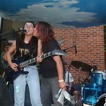 MIA Rob & Donna Kiss